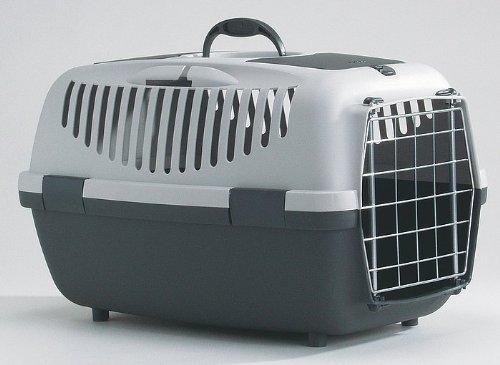 Gulliver 3 Katzentransportbox, Kunststoff