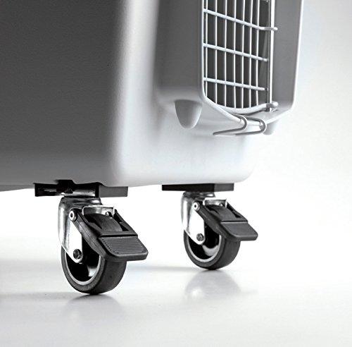Rädersatz für GULLIVER IATA Transportboxen K84588 top Qualität