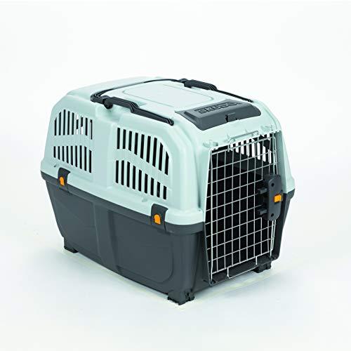 Transportbox 'Skudo 4 IATA' grau L x B x H: 68 x 48 x 51