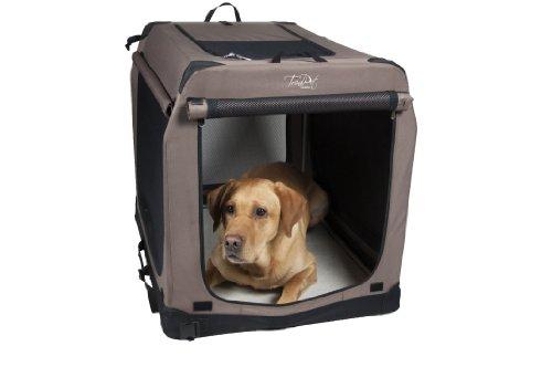 Faltbare Hundebox TrendPet 'TPX90-Pro'